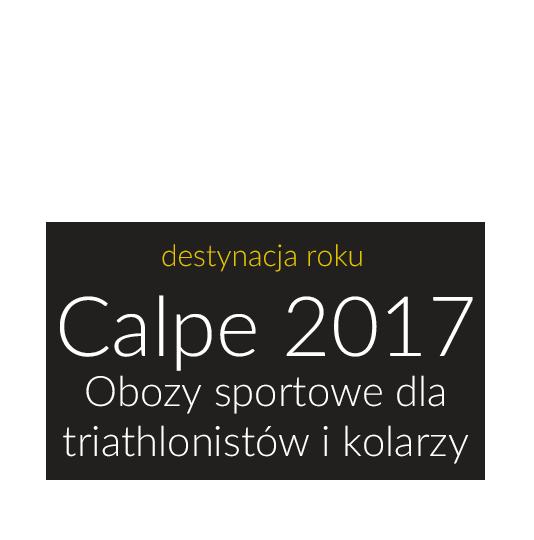 Obozy dla triathlonistów i kolarzy