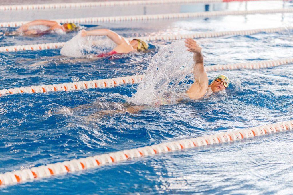 Calpe - Obozy triathlonowe
