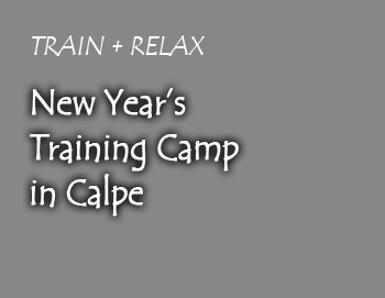 New Year's Training Camp | Appetiteforsports.com
