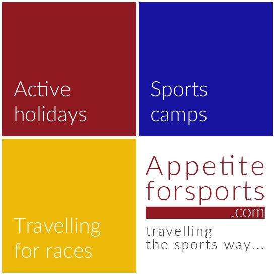 Appetiteforsports.com - wyjazdy i obozy treningowe