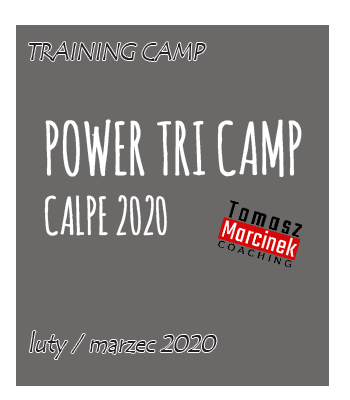 Power Tri Camp Calpe 2020 | Appetiteforsports.com