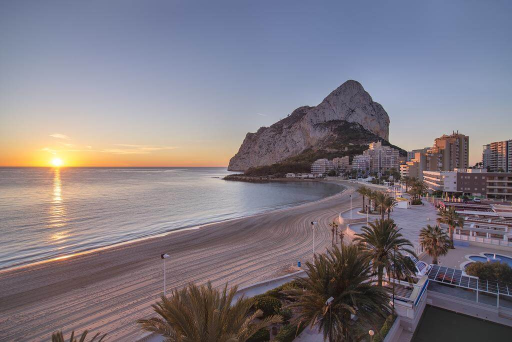 Appetiteforsports.com | Accommodation in Calpe: Hipocampos