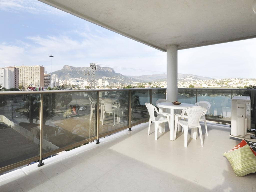 Appetiteforsports.com | Accommodation in Calpe: Larimar