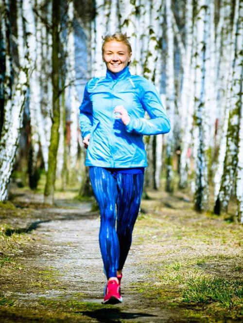 Appetiteforsports | Obóz Train Like a PRO dla kolarzy, triathlonistów i biegaczy | Sandra Michalak - trener