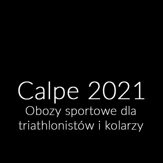 Calpe 2018 - Obozy dla triathlonistów i kolarzy