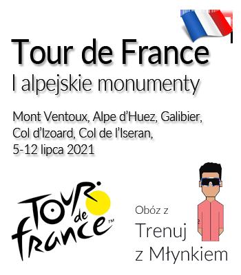 Tour de France Camp 2021