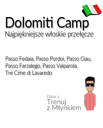 Dolomiti Camp 2021