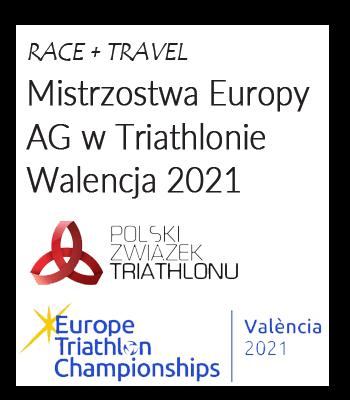 Mistrzostwa EuropMistrzostwa Europy AG | Walencja 2021y AG | Walencja 2021