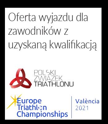 Mistrzostwa Europy AG | Walencja 2021