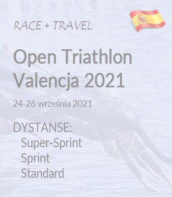 Triathlon Valencia